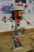 Axminster Craft AC315PD Pedestal Drill, Lot Located in Block: 5 Room: 5