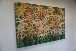 Wall Hung Artwork 1500 x 1000mm