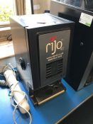 Rijo42 Samba Instant Coffee Vending Machine, Serial No. 02000 1897583 Complete With Rijo42 Rijo-CM-