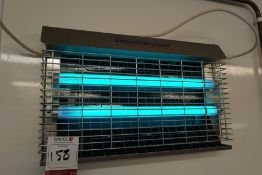 Insect-a-Clear Fly-Check Fly Zapper, Lot is Located Main Building, Room: Kitchen