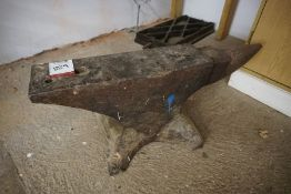 Anvil as Illustrated, Lot Located in Block: 5 Room: 5