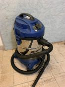 Einhell BT-VC 1500 SA Vacuum Cleaner, Lot Located In; MAIN BUILDING, Ground Floor, Classroom 30