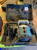 Erbauer ERB210C Router, Lot Located In; Tool Shed,