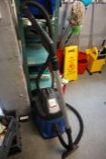 Premiere Products WPU 120 Vacuum Cleaner, Lot is Located Main Building, Room: Kitchen Stores