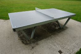 Cornilleau Static Outdoor Table Tennis Table