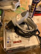 Performance Power PHG1800T2 Corded Hot Air Gun, Lot Located In; Tool Shed