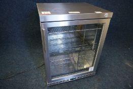 iMC V60 Ventus Bottle Cooler Display Fridge 600 x 810 x 500mm