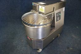 Cuppone Silea 30K Proffessional Dough Mixer