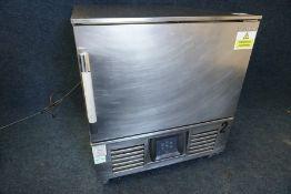 Foster BCT15-7 15kg Blast Chiller/Freezer Cabinet 760 x 870 x 700mm