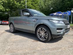 Online Auction - 25no. End of Lease Cars and Vans