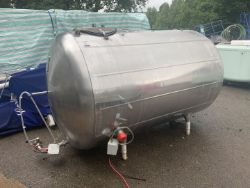 Unreserved Online Auction - Assets Formerly Utilised by Pixie Brewery Ltd