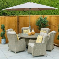 Unreserved Online Auction - High Quality Outdoor Furniture & BBQ`s (Location: Caerphilly)
