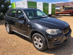 Unreserved Online Auction -  4x4`s & Cars