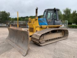 Unreserved Online Auction - Construction & Agricultural Plant & Machinery
