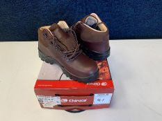 Chiruca Tour Lite Gore Tex Hiking Boots, Size: 39, RRP: £120.00
