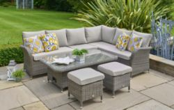 Unreserved Online Auction - High Quality Outdoor Furniture