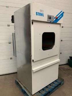 Unreserved Online Auction - 2018 Stahl T Commercial 44D Tumble Dryer & Others