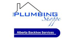 Unreserved Timed Online Closing Out Auction The Plumbing Shoppe and Alberta Backhoe Services