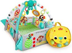 Boxed Bright Stars 5in1 Your Way Ball Play Pen RRP £60 (RET00012679) (Public Viewing and