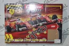 Boxed Carrera Go Scalelectric Set RRP £60 (RET00329136) (Public Viewing and Appraisals Available)
