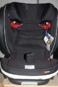 Keep Safe In Car Kids Safety Seat RRP £230 (RET00624546) (Public Viewing and Appraisals Available)