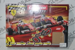 Boxed Carrera Go Scalelectric Set RRP £60 (RET00822809) (Public Viewing and Appraisals Available)