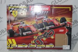 Boxed Carrera Go Scalelectric Set RRP £60 (RET00558091) (Public Viewing and Appraisals Available)
