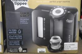 Boxed Tommee Tippee Closer to Nature Perfect Prepa