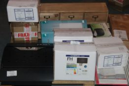 Pallet to Contain a Vast Quantity of Mixed Items I