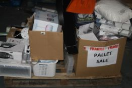 Pallet to Contain a Vast Quantity Of Items Ideal F