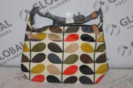 Orla Kiely Classic Multi Stem Sling Baby Bag RRP £85