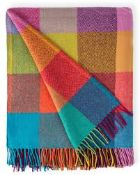 Bagged Avoca Designer Throw, RRP£110.00 (4665219) (Public Viewing and Appraisals Available)
