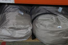 Assorted AIRO Bed, Original Inflatable Air Mattresses, RRP£160.00 EACH (4411581) (4411585) (4411010)