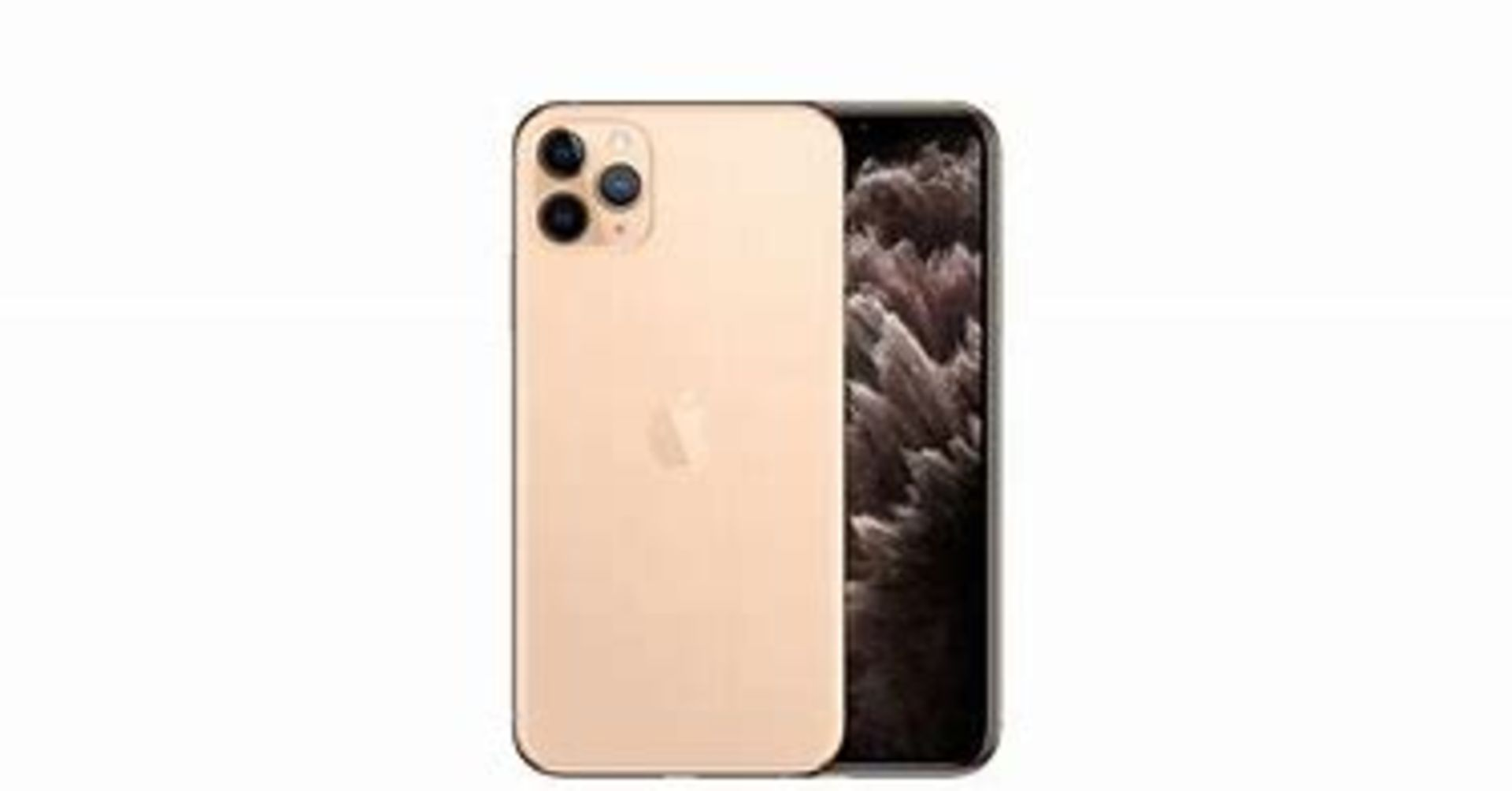 Lot 36 - Apple iPhone 11 Pro Max 256GB Gold. RRP £1300 - Grade A - Perfect Working Condition - (Fully