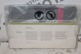 "Lot to Contain 5 Brand New Grey & Pink Acmi Made Skinny Sleeve for 11"" MacBook RRP £100"