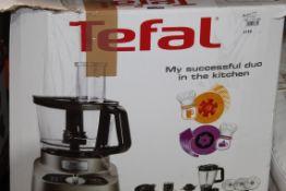 Boxed Tefal Double Force Light Gold 1000 Watt 2-3 Litre Multi Kitchen Jug RRP £150 (Appraisals