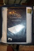 Fogarty Double Electrically Heated Under Blanket R