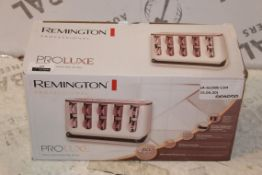 Lot to Contain 2 Remington Proluxe Hair Curlers RR