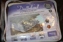 Lot to Contain 2 Dreamland Inteli Heat King Dual C