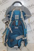 Little Life Adventurer S2 Baby Carrier RRP £130 (Pictures Are For Illustration Purposes Only) (