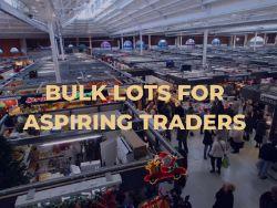 Bulk Lots For Aspiring Traders