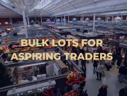 Bulk Lots For Aspiring Traders!!!