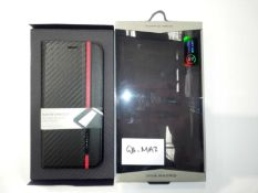 Viva Madrid Samsung Galaxy S9 Grafito Phone Cases