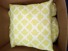L6 Gardenista scatter Cushions