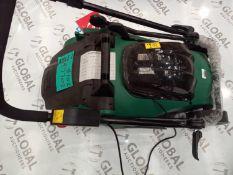 Unbox ferrex lawnmower