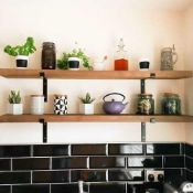 Etna Wall Shelf
