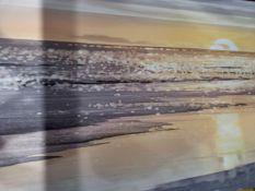 Sunset Moment Canvas