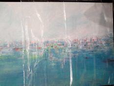 Reef Painting