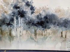 Water Edge Canvas