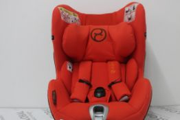 Cybex In Car Kids Safety Seat